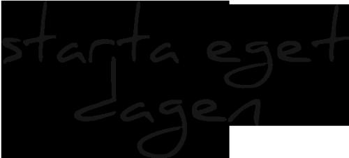 StartaEgetDagen_Logo