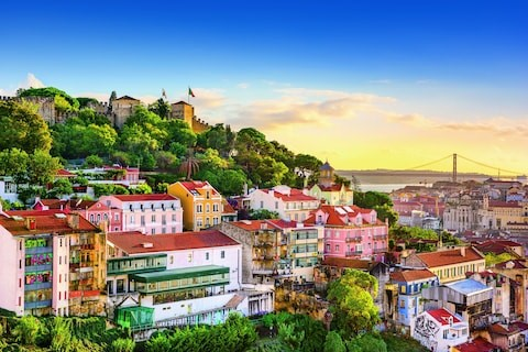 Skattebefrielsen kvar i Portugal
